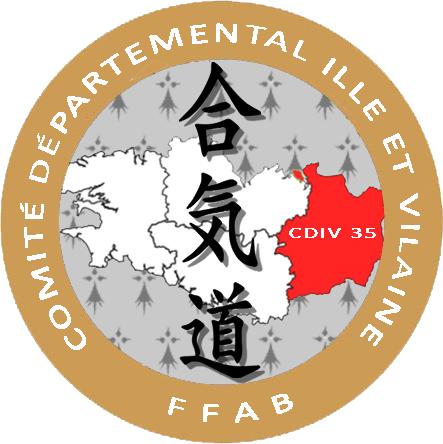 Le CDIV 35 se dote d'un logo